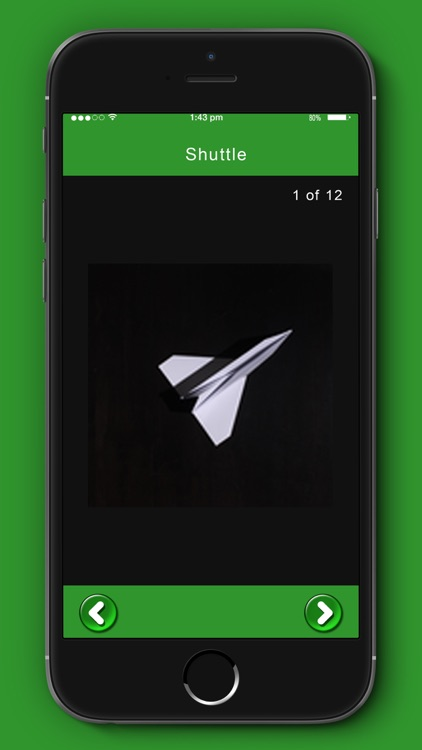 How to make Paper Airplanes- Origami screenshot-3