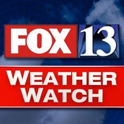 FOX13 Salt Lake City Weather Watch