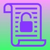 Note Locker - Keep your notes Password Protected - iPhoneアプリ