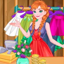 服装店女孩 - 选美比赛正式开始