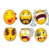 Emoji & Emoticons Stickers For iMessage