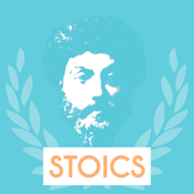 Stoic Library app review