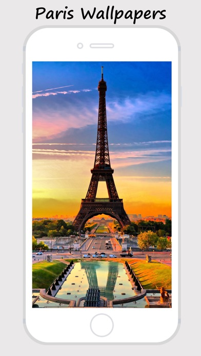 ... Paris Wallz - Amazing Paris Wallpaper Collection screenshot ...