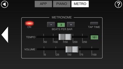 Pianist screenshot four