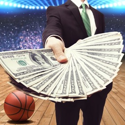 Basketball Agent: Sports Management Simulation