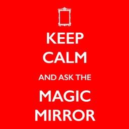 Talking Magical Mirror