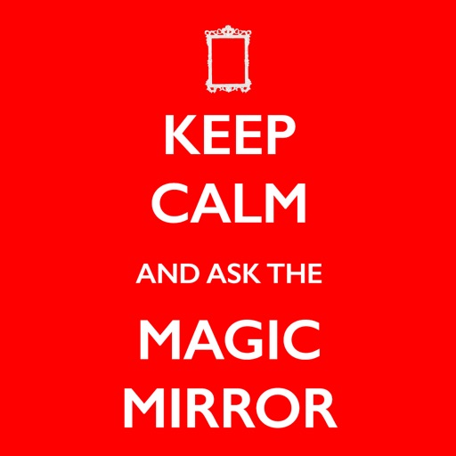 Talking Magical Mirror
