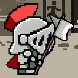 Tap Tap Knight