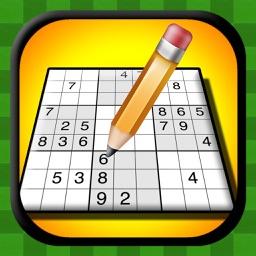 Sudoku HD - by Boathouse Games
