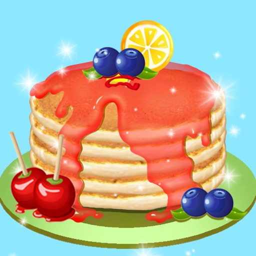 Cooking Party2 - Food Salon Girl Games iOS App