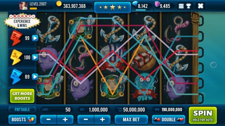 Big Catch Slots Jackpot Casino