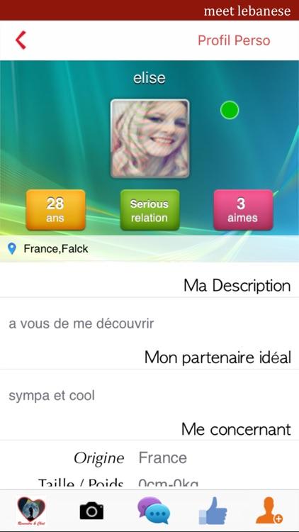Meet-Lebanese screenshot-4
