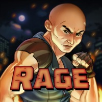 Codes for Fist of Rage Hack