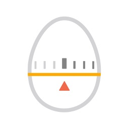 Egg Timer - Perfect Boiled Eggs Every Time