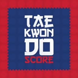 Taekwondo Score