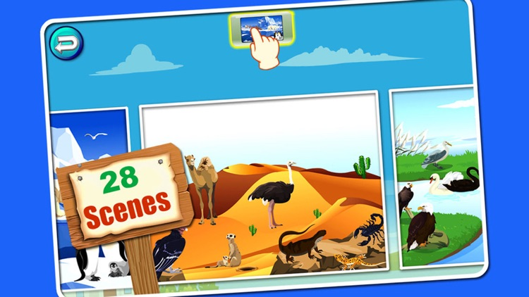 First&Sight Words- Spelling Games for kids toddler screenshot-3