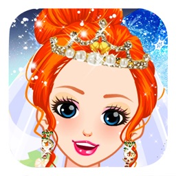 Sweet girl dress up - High Fashion Design Games