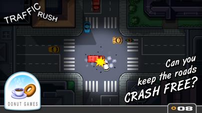 تحميل Traffic Rush للكمبيوتر