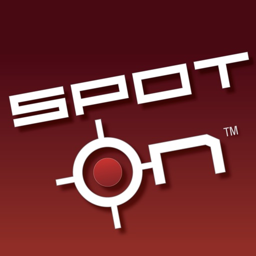 Nikon SpotOn Ballistic Match for iPad