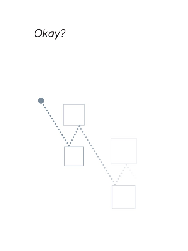 Okay? Screenshot
