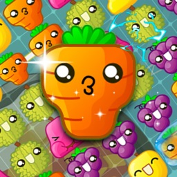 Fruits Legend Link Game