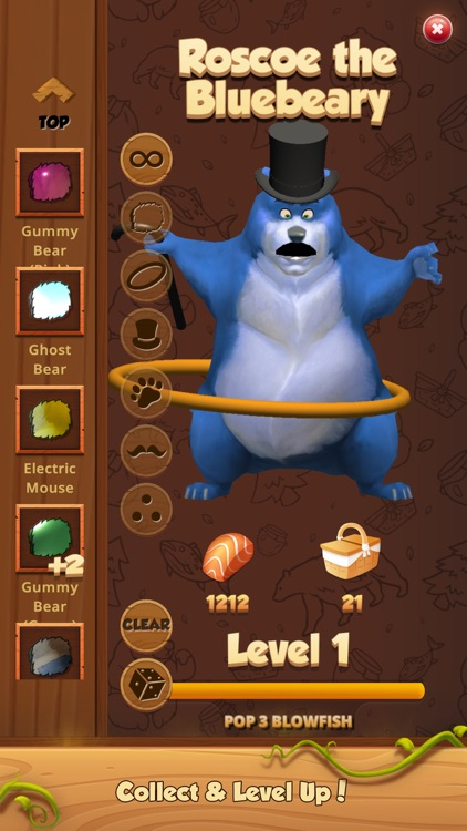 Hulabear screenshot-3