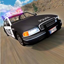 Police Cars vs Tanks