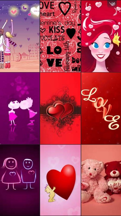 Valentine Day Countdown!, Love Quotes, WallpaperS