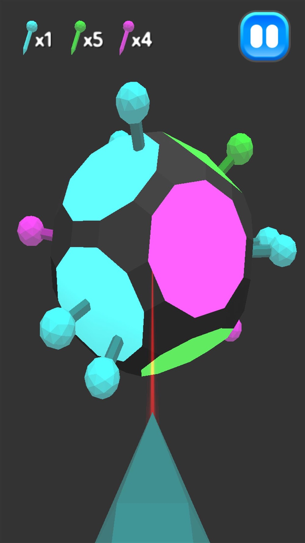 Color Stick Ball - AA 3D Play Style hack tool