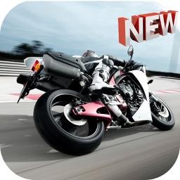 Hill Moto Rider : Fun Bundle Of Motorcycle Race !