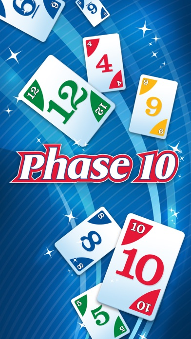 Phase 10 Pro review screenshots