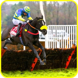 Wild Derby Riding - Horse Race