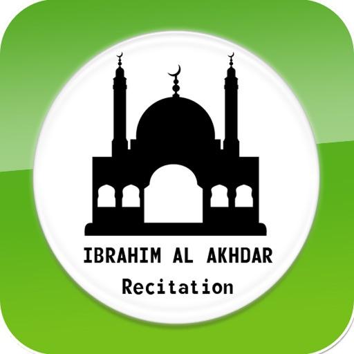 Quran Recitation by Ibrahim Al Akhdar