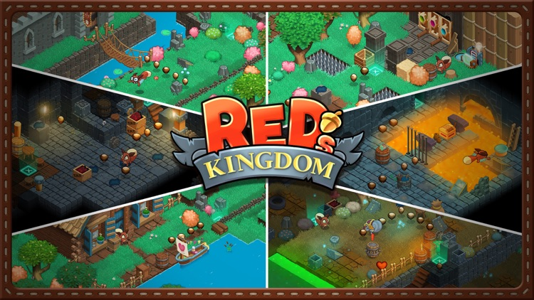 Red's Kingdom screenshot-0