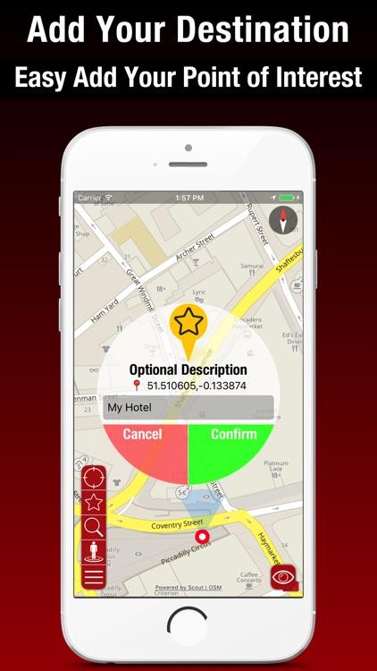 Corfu Tourist Guide + Offline Map screenshot-4