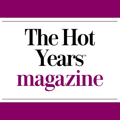 The Hot Years - My Menopause Magazine