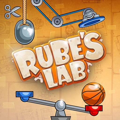Rubes Lab Pro