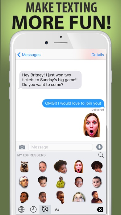 Top 10 Apps like Customojis Create Emojis for iPhone & iPad