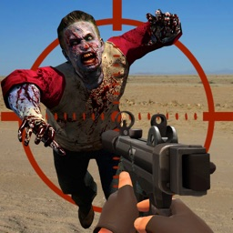 Subway Zombie Attack - 3D FPS