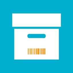 Inventory Control with Barcode Scanner