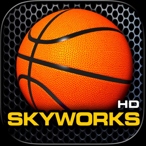 Arcade Hoops Basketball™ HD icon