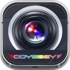 odyssey flying machines app