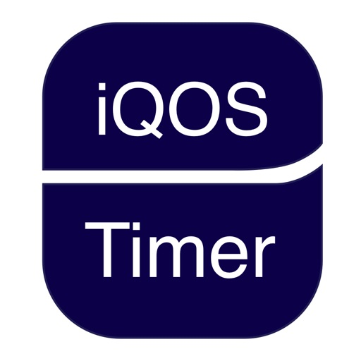iQOS Timer