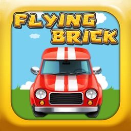 Flying Brick