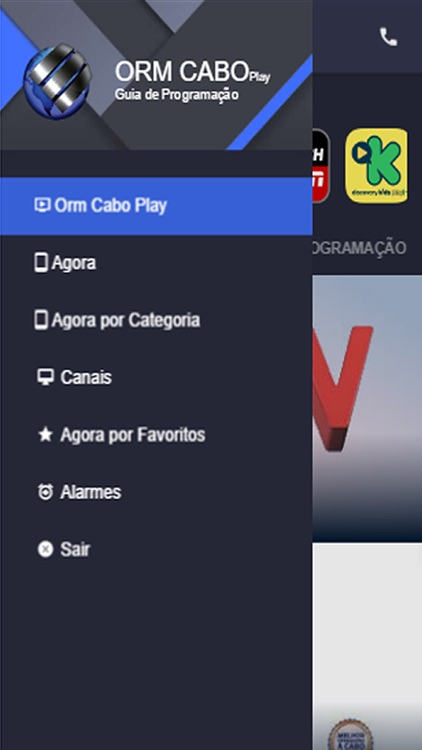 ORM CABO PLAY