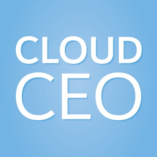 Cloud CEO Summit