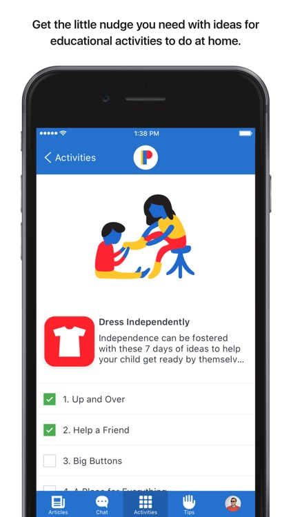 Primary - The App for Parents screenshot-4