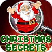 Codes for Free Hidden Objects:Christmas Secret Hidden Object Hack