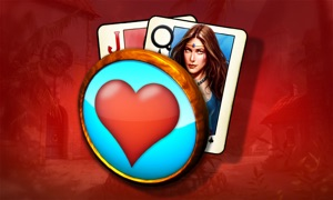 Hearts – Hardwood Hearts Online Multiplayer + Solo