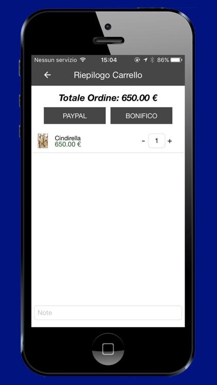 FindShop - Personal shopper Proximity Marketing screenshot-4